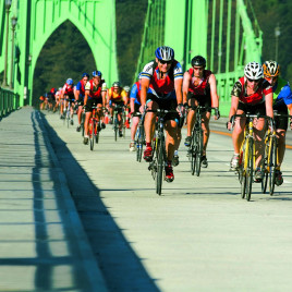 Portland was once again named America's Best Bike City in 2012 by Bicycling Magazine.