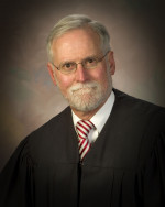 Judge William C. Bryson