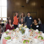 Scholars and donors meet at the 2019 Scholarship Recognition Luncheon