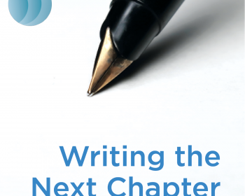 NCVLI 2020 Annual Report - Writing the Next Chapter