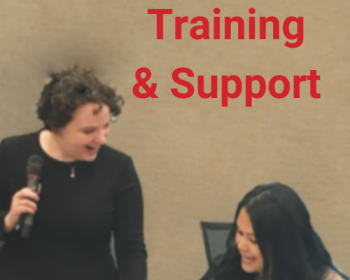 NCVLI 2020 Annual Report - Training & Support