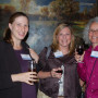 Guests at the 3rd Annual Crime Victims' Rights Reception.  For more photos, click on the gal...