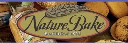 Nature Bake logo