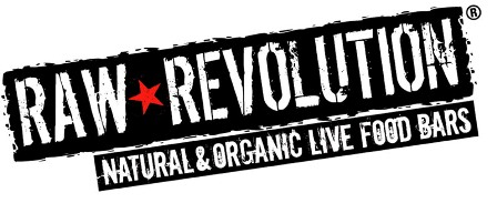 Raw Revolution logo