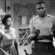 RAISIN IN THE SUN : DEE, RUBY  POITIER, SIDNEY 1961