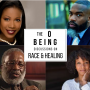 The On Being Discussions with Isabel Wilkerson, Darnell Moore, Vincent Harding, and Imani Perry