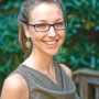 As an advocate for animals, Alexis Fox J.D. '09 is as comfortable at the lectern as she is outd...