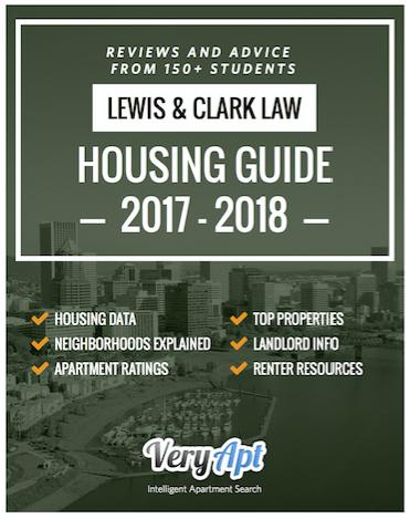 Housing Listings - Law School - Lewis & Clark