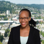Animal Law LLM Candidate, Gladys Kamasanyu
