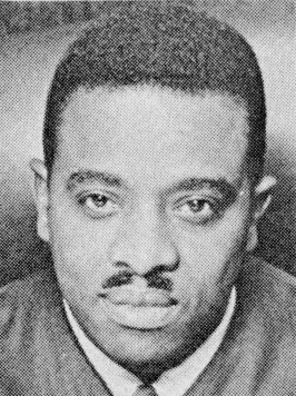 Judge Aaron Brown Jr. '59