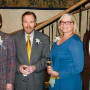During a special reception held as part of the Law School's commencement alumni, faculty, and sta...