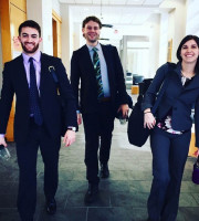 Three Lewis & Clark Law Professors Awarded Prestigious Fulbright