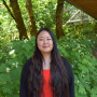 Tshering Dolkar at Lewis & Clark Law School